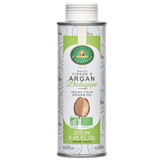 huile vierge d'argan biologique