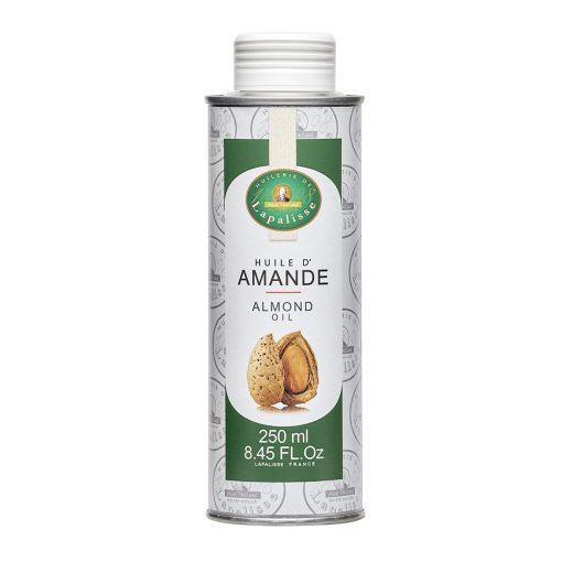 huile d'amande bidon 250 ml
