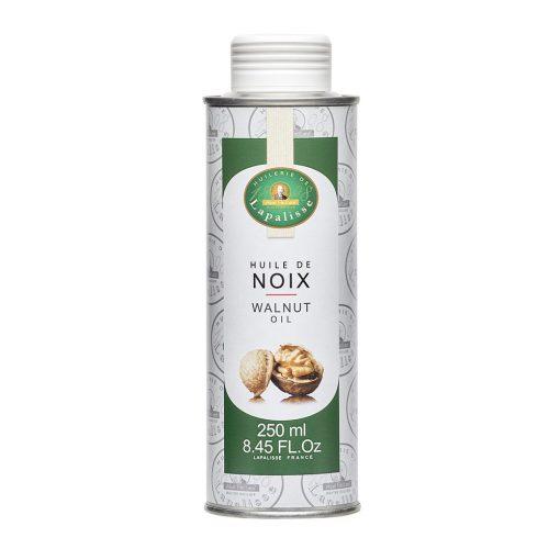 huile de noix bidon 250 ml