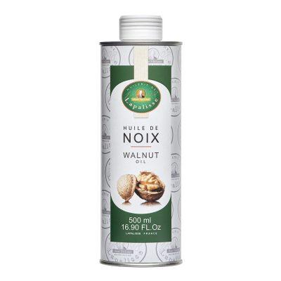 huile de noix bidon 500 ml