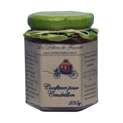 confiture-cendrillon