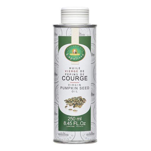 huile de pépins de courge vierge bidon 250 ml