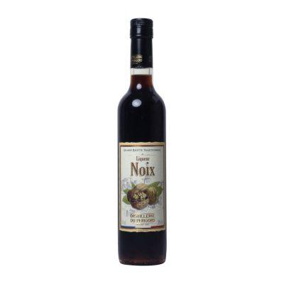 Liqueur de noix distillerie du Périgord