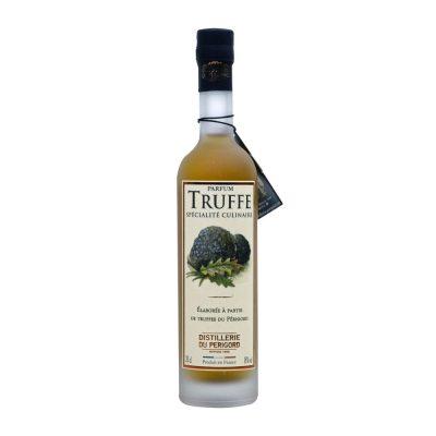 spécialité culinaire au parfum de truffe