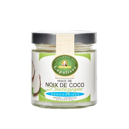huile noix de coco désodorisée 300 ml