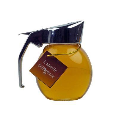 pot verseur miel acacia