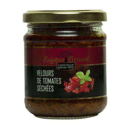 velour de tomates séchées