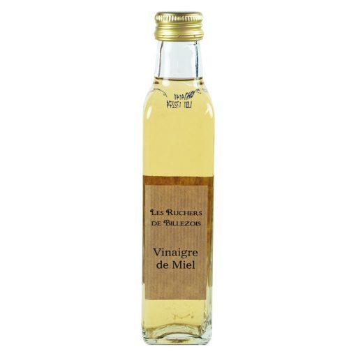 vinaigre de miel ruchers de Billezois